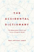 The Accidental Dictionary