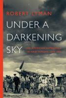 Under A Darkening Sky