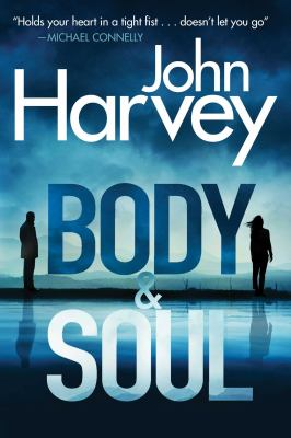 Harvey Body & soul