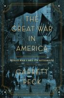 The Great War in America