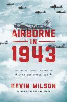 Airborne in 1943