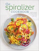 Spiralizer Cookbook 2.0
