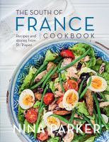 The South of France Cookbook