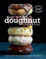 The Doughnut Cookbook