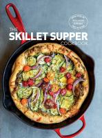The Skillet Supper Cookbook