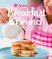 American Girl Breakfast & Brunch