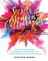 Secrets of Modern Calligraphy