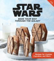 Star Wars Baking
