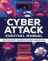 Image: The Cyber Attack Survival Manual