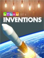 STEAM Guides in Inventions