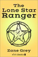 The Lonestar Ranger
