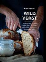 Wild Yeast