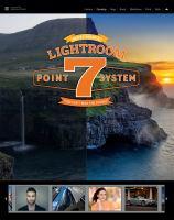 Scott Kelby's Lightroom 7-Point