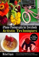 Image: IPhone Photography for Everybody