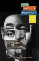 A Short History of Monsters
