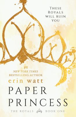 Cover image for Paper Princess