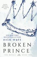 Broken Prince