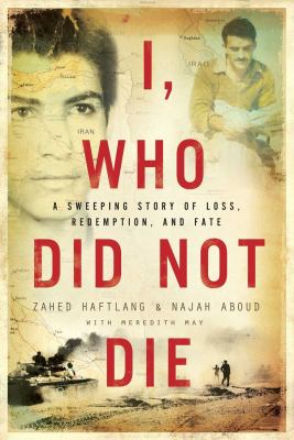 Cover image for I, Who Did Not Die