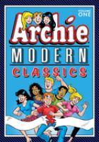 Archie Modern Classics