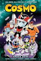 Cosmo. Space aces
