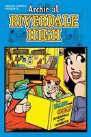 Archie at Riverdale High