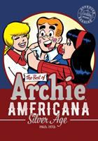 BEST OF ARCHIE AMERICANA VOLUME 2: SILVER AGE [graphic Novel]