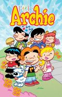 LITTLE ARCHIE BY ART & FRANCO [GRAPHIC]