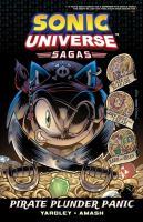 Sonic Universe Sagas 1: Pirate Plunder Panic