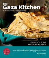 The Gaza kitchen : a Palestinian culinary journey