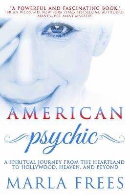Cover image for American Psychic