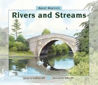 About habitats : rivers and streams