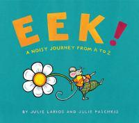 EEK! book cover