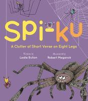 Spi-ku : a clutter of short verse on eight legs