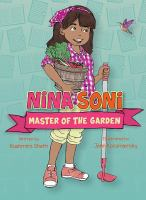 Nina Soni, master of the garden187 pages : illustrations ; 20 cm