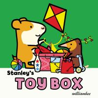 Stanley's Toy Box