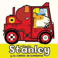 Stanley y su camión de bomberos