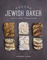 Image: Modern Jewish Baker
