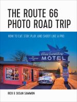 The Route 66 Photo Road Trip