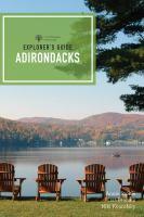 Explorer's Guide Great Destinations Adirondacks