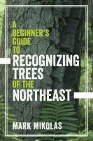 Recognizing Trees of the Northeast