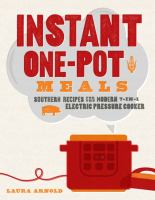 Instant One-pot Meals