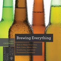 Image: Brewing Everything