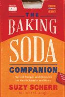 The Baking Soda Companion