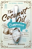 The Coconut Oil Companion