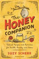 The Honey Companion