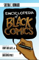Encyclopedia of Black Comics