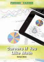 Careers If You Like Math