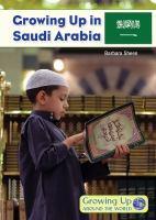 Growing up in Saudi Arabia