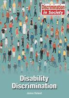 Disability Discrimination