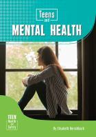 Teens and Mental Health